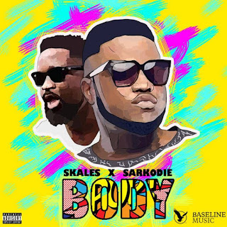 VIDEO: Skales – Body ft. Sarkodie