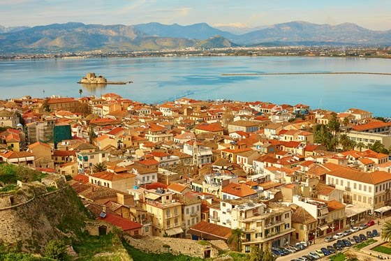 Trivago: Το Ναύπλιο στη λίστα με τους 10 πρώτους προορισμούς για τους έλληνες φέτος το χειμώνα