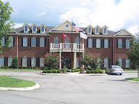 headquarters Nashville