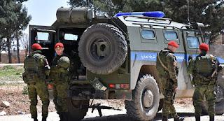 OPCW experts to reach Syria's Douma on April 18