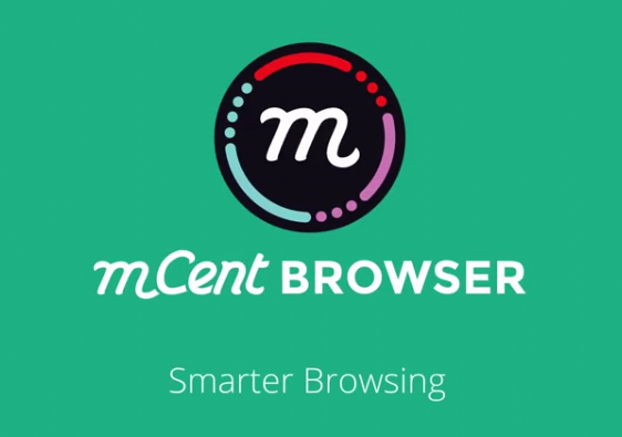 Uc mini the best browser for android phone users.