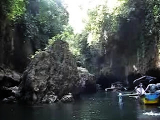 TOURISM CULTURE INDONESIA: GRAND CANYON JAWA BARAT