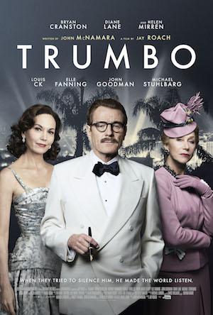 Poster Trumbo 2015