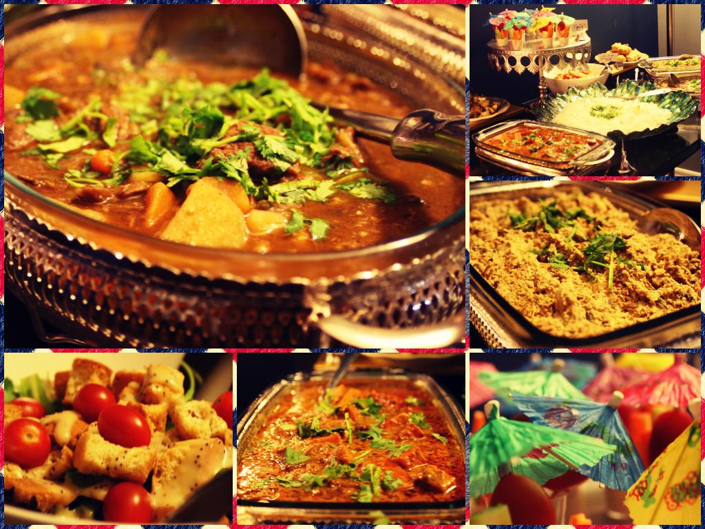 Kuchnia Arabska Cz 5 Najpopularniejsze Dania Kuchni Arabskiej I