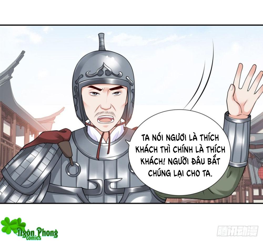 Yêu Phu! Xin Ngươi Hưu Ta Đi Mà! Chap 43 - Trang 16