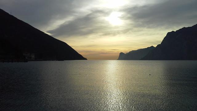 Visitare il Garda Trentino in inverno