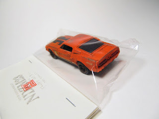 hot wheels shelby gt500 custom