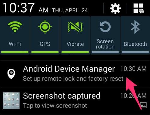 Hp Anda Hilang Jangan Bingung Lakukan Cara Melacak Hp Android Yang