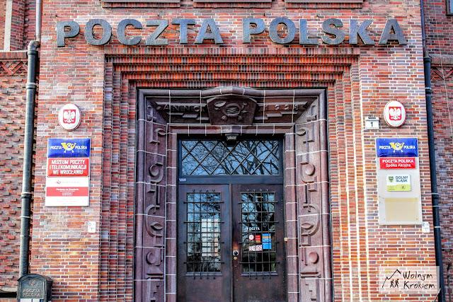 Muzeum Poczty we Wrocławiu