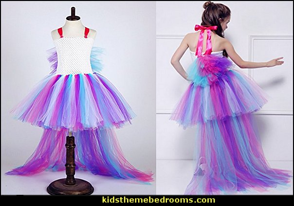Tutu Dreams Birthday Tutu Dresses   unicorn party supplies - rainbow unicorn party decorations - unicorn birthday party - Unicorn Themed Party -  Unicorn Balloons  -  unicorrn cupcakes - rainbow decorations - Unicorn  Garlands - sequin tablecloth - tutu table skirt -  Unicorn Costume
