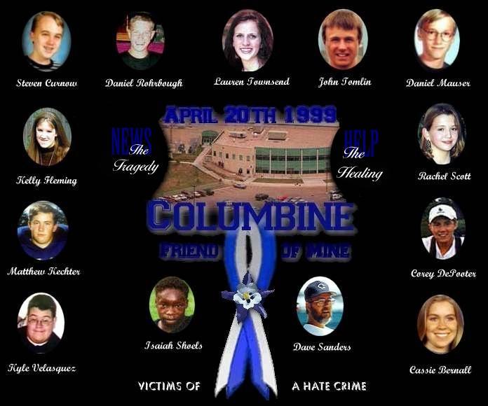 Colorado School Shooting 1999: School Preparedness: Anniversary Of Columbine Rampage