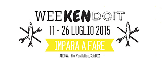 Weekendoit 2015