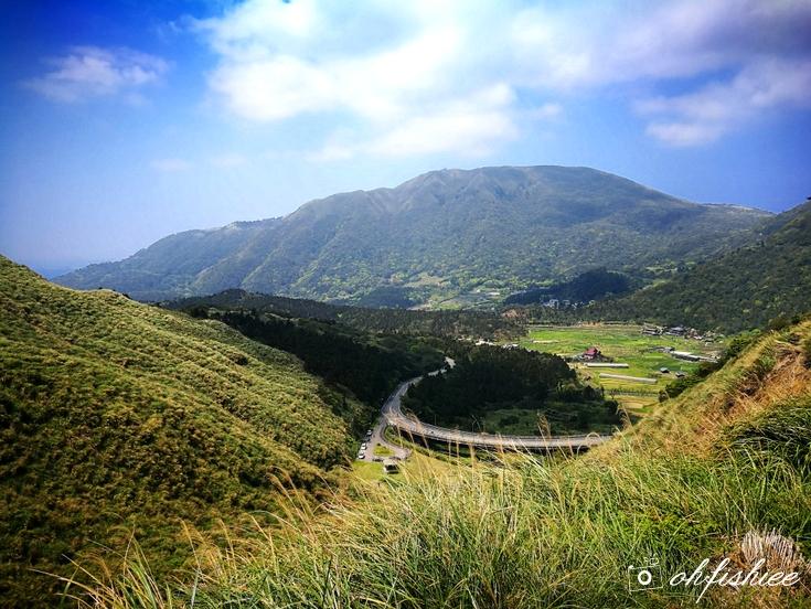 Yangmingshan National Park oh{FISH}iee: [TRAVEL] ...