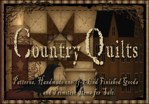 ~ Country Quilts ~