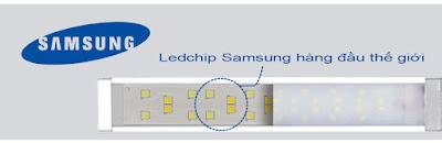 Đèn bàn LED cảm ứng Prism 4400W