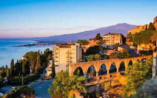 New Year Sicily