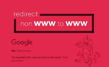 Cara Mengatasi Tidak Bisa Centang Redirect non WWW to WWW pada Blogger