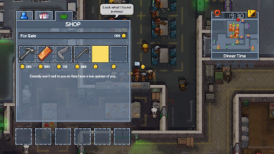Download The Escapists 2 PC