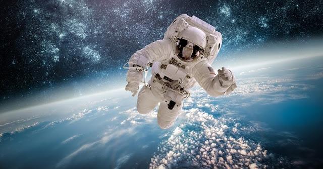 Demi Berlibur ke Ruang Angkasa Pria Ini Kuras Rp 455,9 Miliar