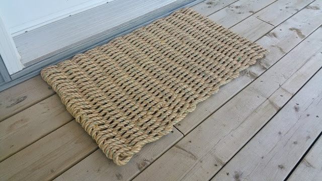 Kelptown Rope Mats & Baskets