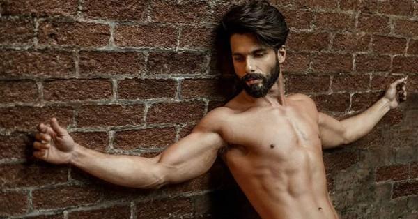 Shahid Kapoor Sexiest Man Alive