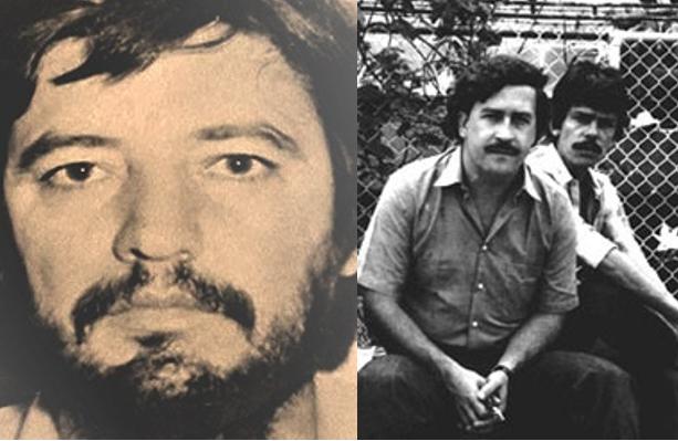 """La Vez que """"El Señor de los cielos"""" Amado Carrillo le robo 12 toneladas de Cocaína a Pablo Escobar"""