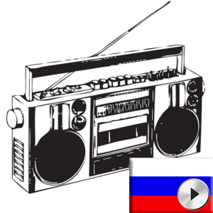 Russia web radio