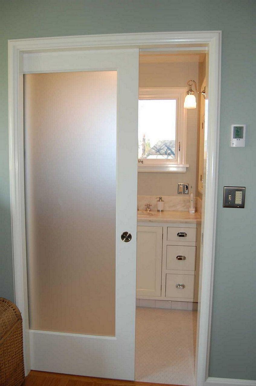 pintu aluminium putih 2