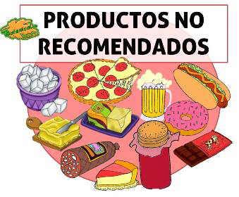 Centro medico naturalia - Alimentos prohibidos para el colesterol malo ...