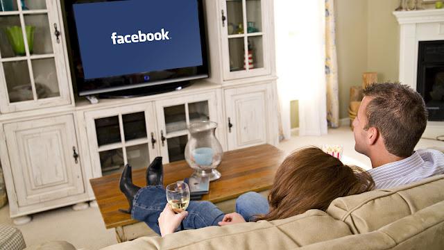 Facebook copia a netflix