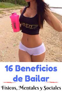 16 beneficios de bailar, mujer ropa ejercicio, deportiva, mujer sexy en la playa