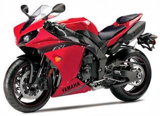 Rilis New Sportbike Terbaik Yamaha 2014