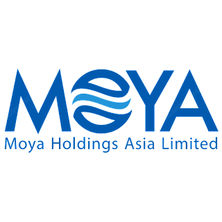 MOYA HOLDINGS ASIA LIMITED (5WE.SI) @ SG investors.io