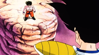 Dragon Ball Z Episodio 30 Dublado