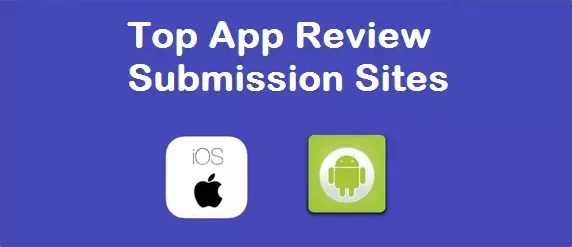 Free Android App Submission Sites for SEO 2018