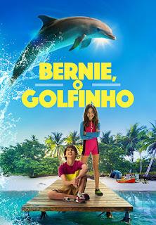 Bernie, O Golfinho - BDRip Dual Áudio