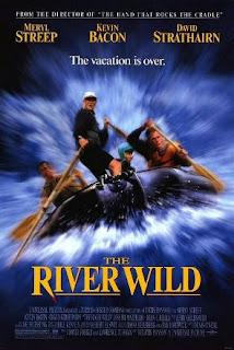 The River Wild (1994) สายน้ำเหนือนรก [Soundtrack บรรยายไทย]
