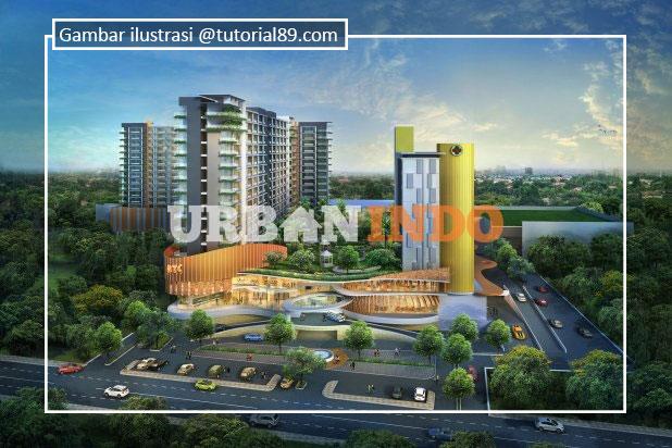 Gambaran Manis dan Pahitnya Bisnis Jual Apartemen Di Indonesia