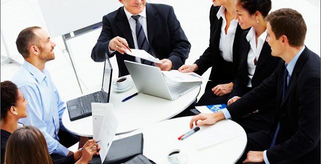 Prestasi Kerja Untuk Meningkatkan Kinerja Karyawan