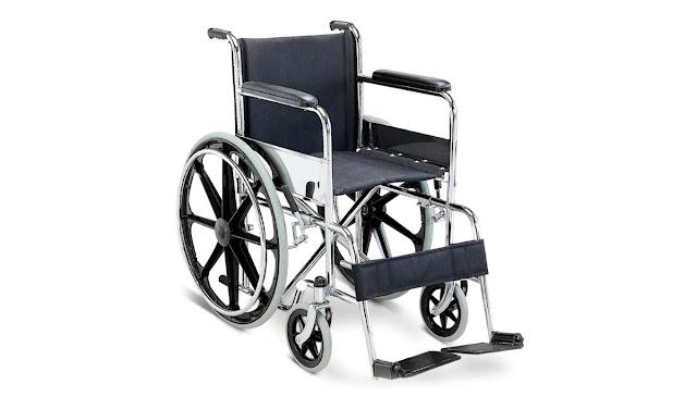 Γυναίκα με 99% αναπηρία στην Ελασσόνα ζητάει οικονομική βοήθεια για αναπηρικό αμαξίδιο