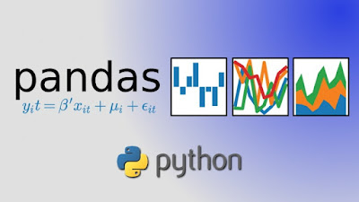 Pandas best python library for deep learning