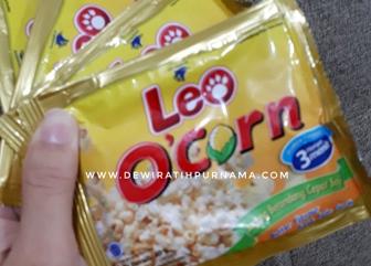 leo ocorn