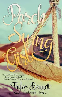 Cover Image for Porch Swing Girl by Taylor Bennett