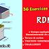 36 Exercices corrigés RDM génie civil pdf