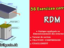 .PDF EXERCICES COURS ET RÉSISTANCE CORRIGES TÉLÉCHARGER DES MATÉRIAUX