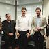 Prefeito e Vereadores têm reunião com presidente da Alesp sobre o CAIS-SR