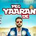 Peg Yaaran De Song Lyrics | Sippy Gill | Punjabi Song Lyrics