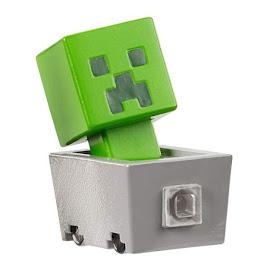 Minecraft Series 13 Creeper Mini Figure