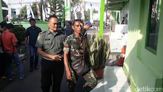 Respons Pimpinan Ormas soal Anggotanya Keroyok TNI Garut