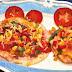பீட்சா ஊத்தப்பம் செய்முறை | Pitza Uthappam Recipe !